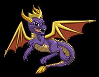 Spyro the Dragon 2017