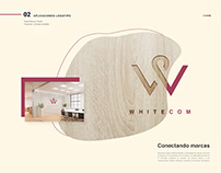 Logo project, branding, Graphic design, landing, UX UI