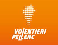 Volentieri Pellenc