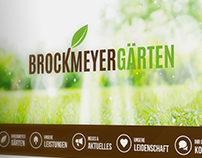 BROCKMEYER GÄRTEN GBR
