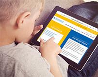Deutscher Kinderschutzbund Westerwald – Website