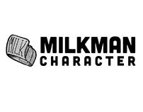 Milkman Character.