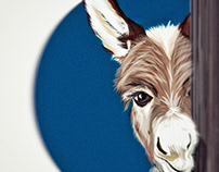 Illustration: DONKEY