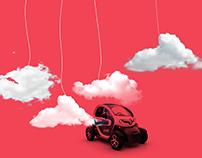 Renault Twizy-Gondry