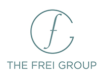 The Frei Group Logo