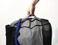 Dianoite backpack - Newfeel, Decathlon