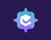 Cryptolearn Logo Design