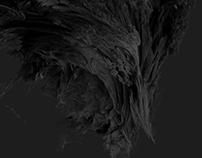Dark Mandelbulb