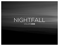 Nightfall Volume One: Monochrome Nightscapes