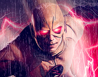 I'm Coming for you Barry Allen...
