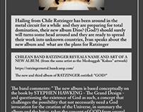 Ratzinger music press