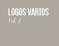 Logos Varios Vol. 1