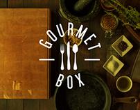 GOURMET BOX / Gastronomic kit