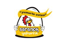 Baranok yumurta Logo & Brand id