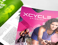XCYCLE / Spinning