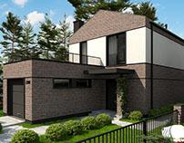 Z398 House Plan