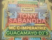 Guacamayo Tropical vol.1