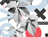 PosterLad - 2018 series - Month #11