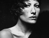 Self portraits 2015