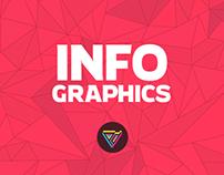 Infographics Portfolio