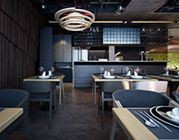 YOKO | asian cuisine restaurant