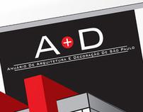 Anuário A+D - São Paulo