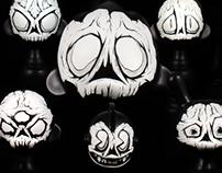 Necrotic Skulls