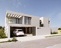 Vivienda Lima - RUKA Arquitectas
