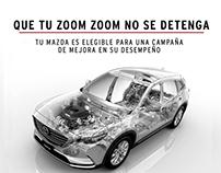 Mazda Tabasco: Banners 2016
