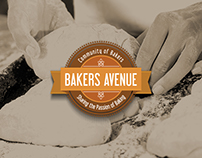 Bakers Avenue