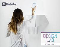 Electrolux Design Lab 2014 TOP6 Finalist