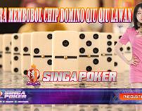 Cara Membobol Chip Domino Qiu Qiu Lawan
