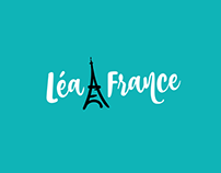 LeaFrance | Video Ads