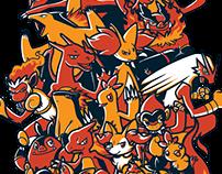 Pokemon Teams