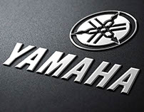 Yamaha Nepal social media designs