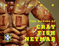 CRAYFISH NEYMAR