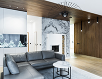 MODERN QUALITY HOUSE | Dizaino Virtuvė
