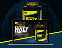 manufacturer of sport nutrition & Protein