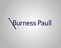 Burness Paull - Brand Animation