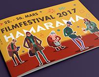 Hamarama Film Festival 2017