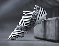 Adidas Football - NEMEZIZ