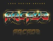 LogoDesign: ARCADE