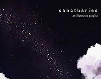 Dream Project - Sanctuaries