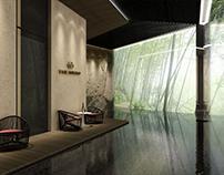 Nikko Hotel | Rebrand