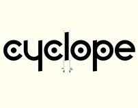 Typographie 3œil