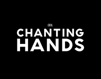 Chanting Hands