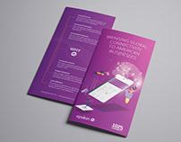 Epsilon Tri-fold Brochure