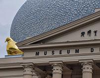 Museum De Fundatie (uitbreiding) Zwolle, 2013