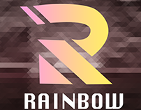 Rainbow Poster Design