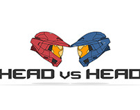 Head vs Head Grahics
